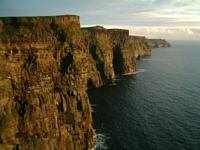 Cliffs of Moher - Hags Head